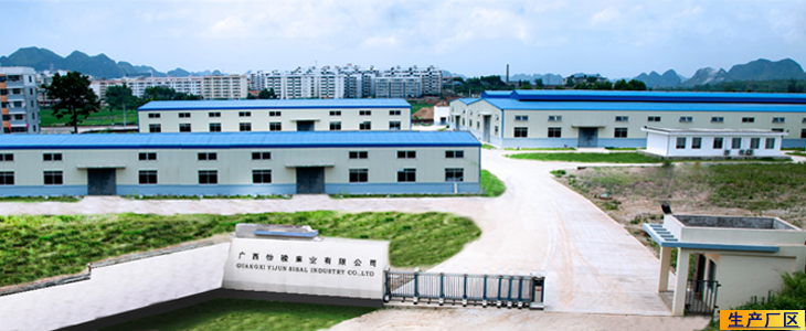 28 thousand square meters of factory area
